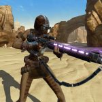 SWTOR: Introducing Weapon Tunings