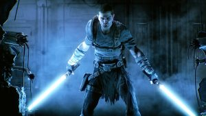 How Powerful Was Starkiller?