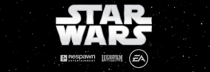 Respawn (Titanfall) is Working On a New Star Wars Game