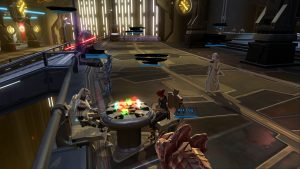 SWTOR Character Transfer Sale 5/26 – 6/5