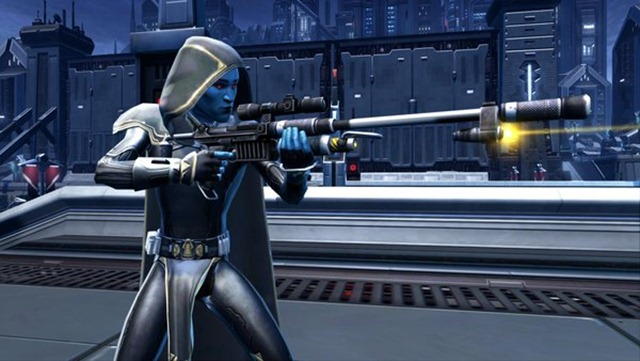 SWTOR Vaylin Inspired Armor coming June 1