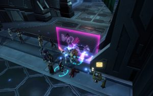 SWTOR Win-traders, Exploits, and Actions Being Taken