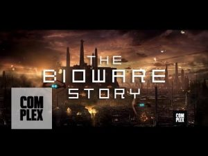 Star Wars: The Old Republic - The Bioware Story (Documentary)