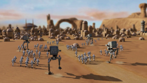 Could There Be a Star Wars RTS in the Works?