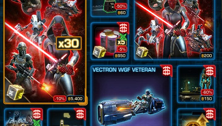 Changes to the Cartel Market — Tuesday June 07 2016