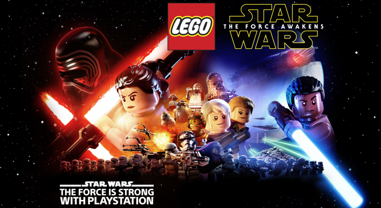 Lego Star Wars The Force Awakens Coming This Summer