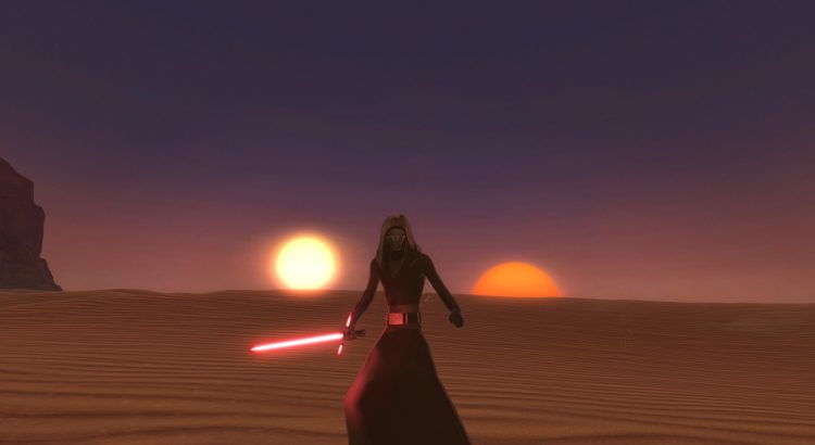 SWTOR Game Update 4.6 Patch Notes