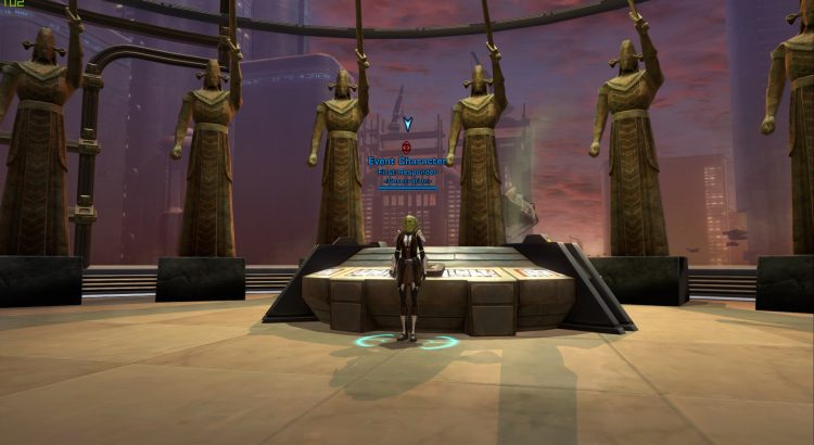 SWTOR Was 4th Highest Worldwide in Pay-to-Play Games