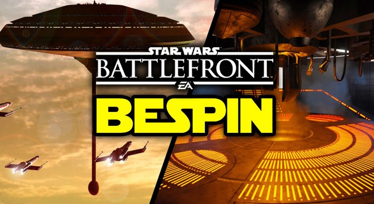 Some Points to Ponder About Bespin, Battlefront's Upcoming DLC