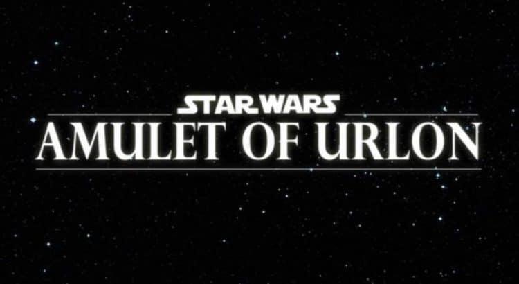 Star Wars Amulet of Urlon (2016 Fan Film)