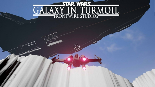 Star Wars Battlefront 3 Fan Remake Coming to Steam