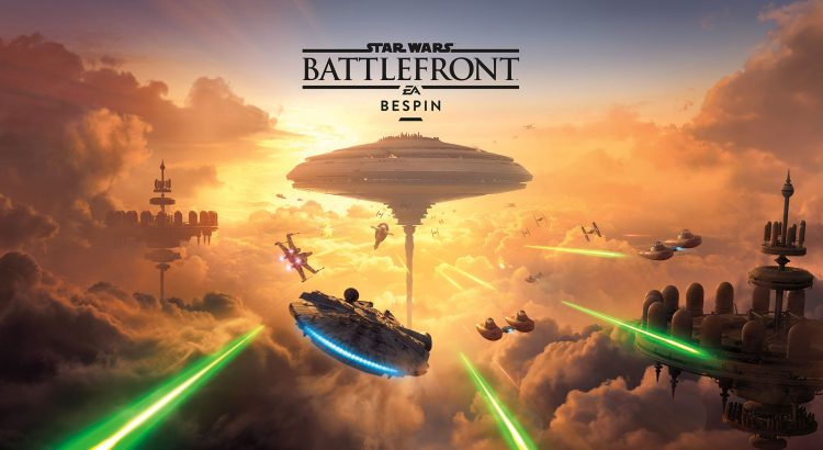 Star Wars Battlefront's Next DLC launches June 21