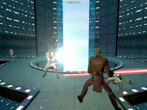 Star Wars Galaxies - Duel of the Fates