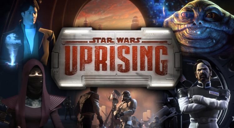 Star Wars Uprising - Patch 3.0 Preview