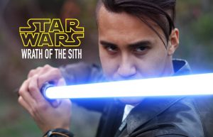 Wrath of the Sith: A Star Wars Fan Film