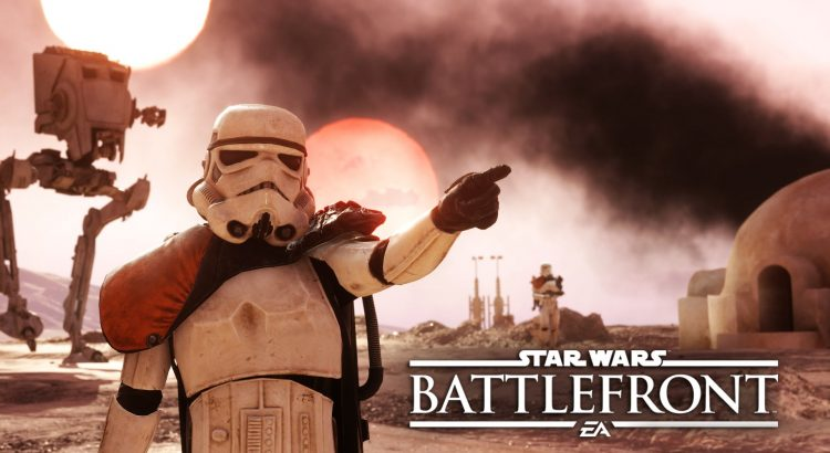 Battlefront Offline Single Player Mode Due Out Sooner than Expected