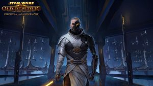 SWTOR Chapter 16 The Battle of Odessen Teaser