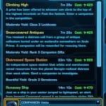 SWTOR_Treasure_Hunting_missions