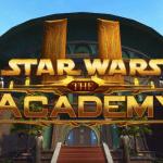 Star Wars the Academy