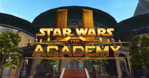 The Academy -