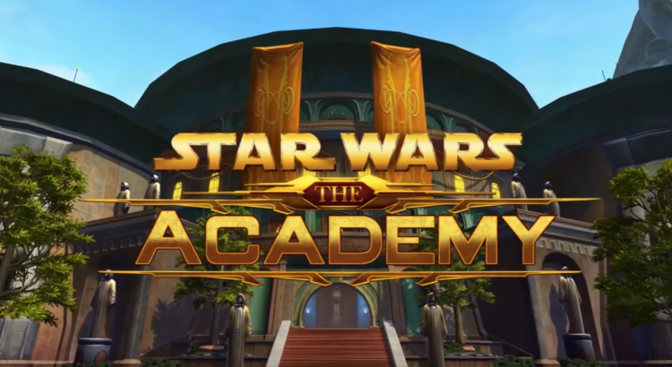 Star Wars the Academy