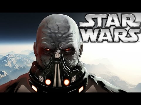 The Hidden Truth of the Fate of Darth Malgus
