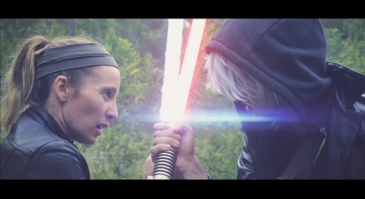 Dark Jedi Revan's Apprentice Fan Film