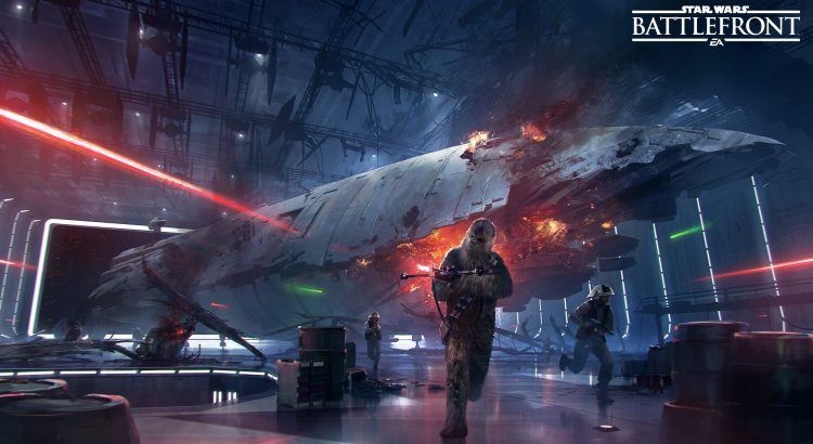 Millions are Still Playing Star Wars Battlefront According to EA