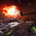 'Star Wars Battlefront' Death Star DLC Devs Talk Ships, Costumes And Chewbacca's Hero Ability