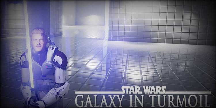 Star Wars Battlefront successor titled Galaxy in Turmoil