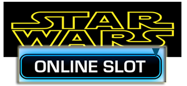 What it means to play Starwars themed online slots on the internet