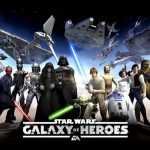 Star Wars Galaxy of Heroes: GAME UPDATE 12/1/2016