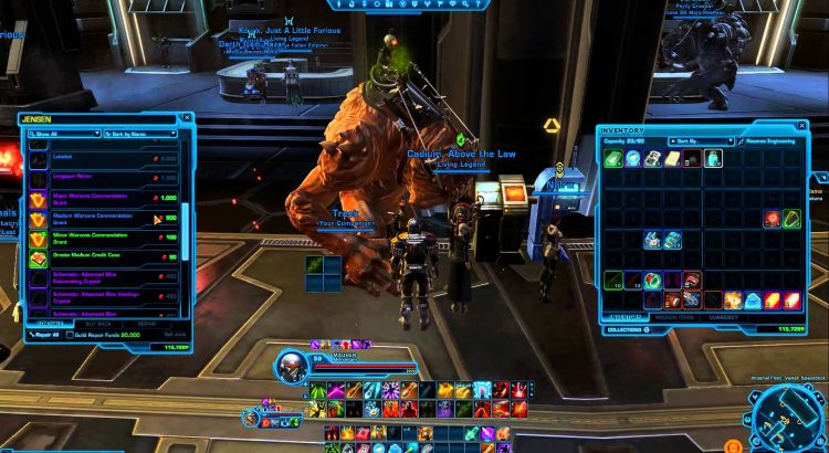 swtor-warzone-commendation-grants