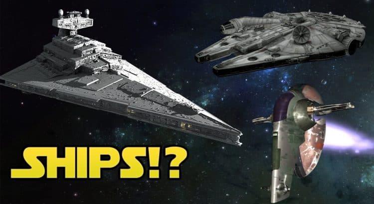 Star Wars Galaxy Of Heroes Ships Preview Post Star Wars Gaming News