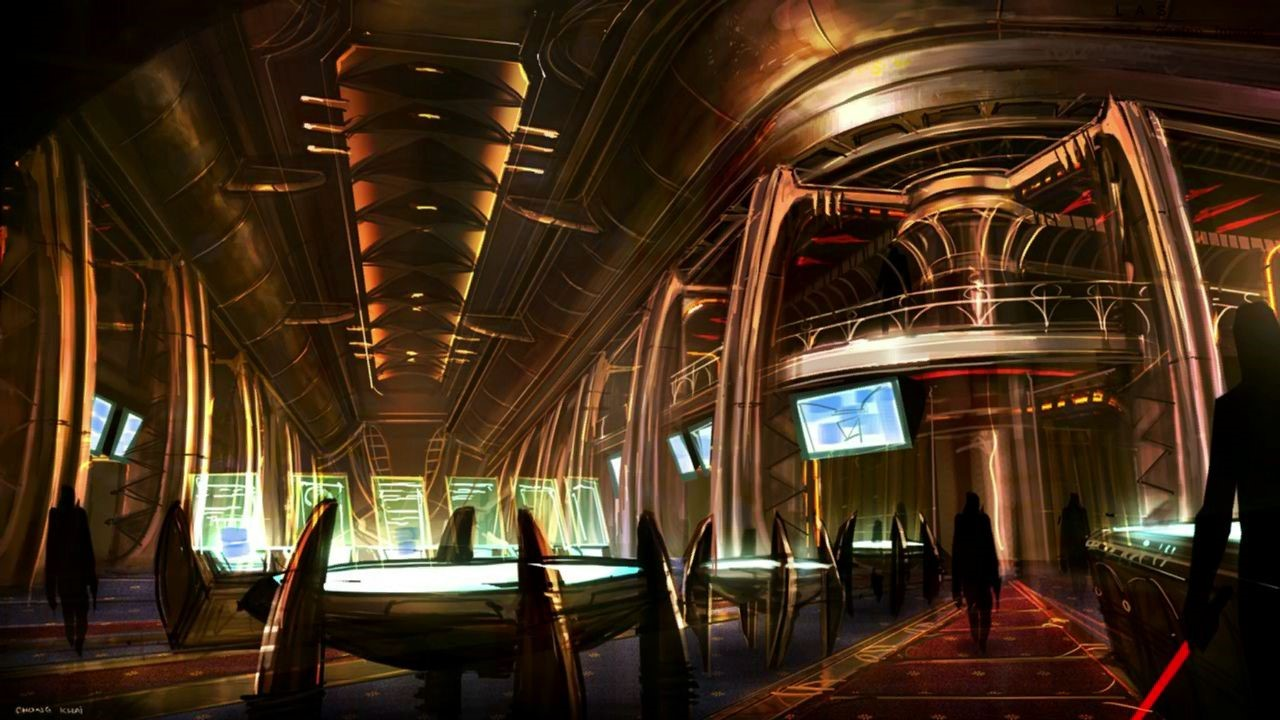star wars 8 casino