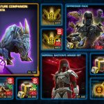 Changes to the Cartel Market -- Tuesday December 06 2016