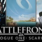 Star Wars Battlefront Rogue One: Scarif - Official Trailer