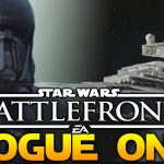 Star Wars Battlefront Rogue One: Scarif Update Patch Notes (PS4, PC, & X1)