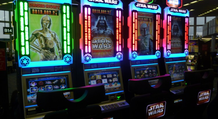 Slot star wars online blackjack jackpot