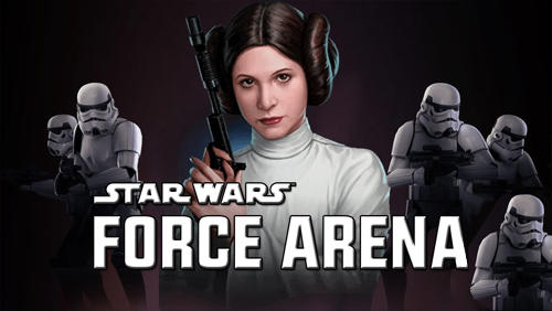 star wars force arena increased card chance new year special star wars gaming news