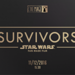 Survivors - Star Wars Fan film