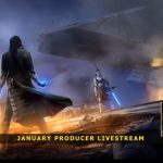 SWTOR January  Producer's Livestream Coverage