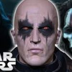 Top 7 Most Powerful Sith Lords - Star Wars