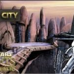 KOTOR ULTIMATE Taris Upper City!! Kotor Mod Showcase