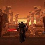 SWTOR Game Update 5.2: The War for Iokath Delay