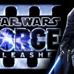 Star Wars the Force Unleashed 3 Prototype Footage