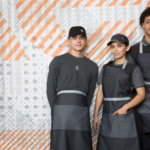 McDonald's Channels the Dark Side with Imperial-Inspired Uniforms