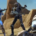 SWTOR: A Note from the Producer