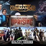 Star Wars Dominates Mobile Gaming Market by Covering all Bases