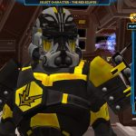 SWTOR Class Changes: Arsenal Merc / Gunnery Commando